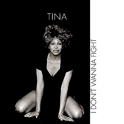 Tina Turner - I Don't Wanna Fight